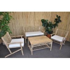 Halong-prírodný bambus