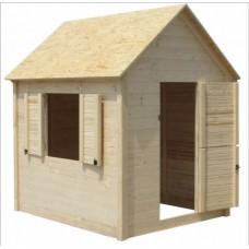 Záhradný domček pre deti