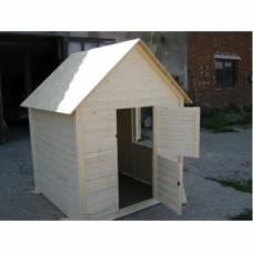 Záhradný domček pre deti TOM 2