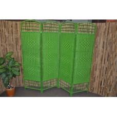 Paravan prevádzkový-zeleny