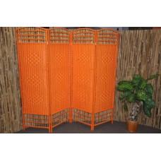 Paravan prevádzkový-oranžový