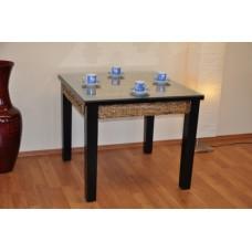 Ratanový stôl Banny,malý